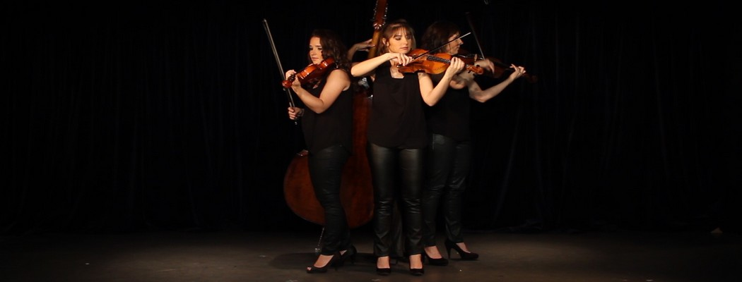 Pop Rock String Quartet