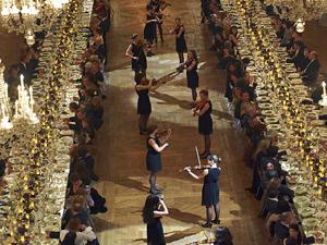 orchestre a corde irvana quartet
