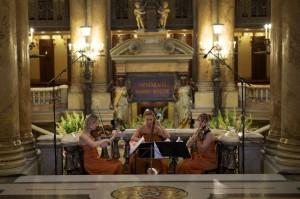 témoignage 01 Ivana Quartet