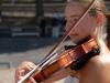 musicienne violon Ivana