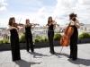 quatuor à corde Ivana